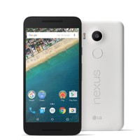 LG Nexus 5x h791 32GB (Black/Blue/White)