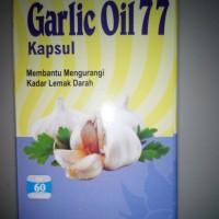Jual Garlic Oil 77 Murah