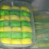 Jual Pancake Durian Mini Isi 21 Duren Medan Murah