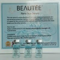 Beautee Nano Scar Serum (Anti Parut)