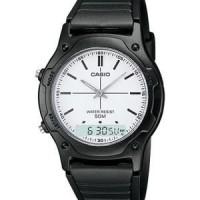 Jam Tangan Pria Casio Aw-49h-7e Original