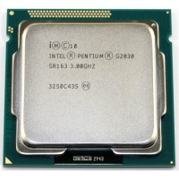 INTEL DUAL CORE G2030 3,0GHZ LGA 1155 TRAY + FAN