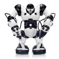 Roboactor RC ( Dance, Whistle, Walk, thorwing)
