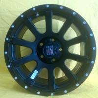 harga Velg Mobil XD Series JT6931 Ring 16x8 PCD 5x114,3.ET25 SMB Tokopedia.com