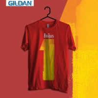 The Beatles One Original Gildan Size S, M, L, XL, XXL