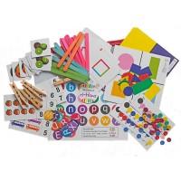 el-Hana First Busy Bags, Mainan Edukasi (Edukatif) dalam satu Busy Bag