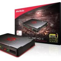 harga Avermedia Game Capture HD II Tokopedia.com