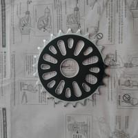 harga Sprocket / Gear BMX 25T Taiwan Tokopedia.com