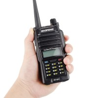 Baofeng Walkie Talkie Dual Band Two Way Radio 5W 128CH BF-R760