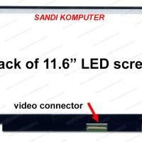 LCD LED Dell Inspiron 1110 1120 1121 1122 11Z 11 3135 3137 3138 11.6