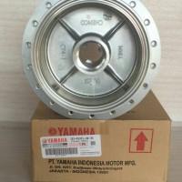 harga Tromol Belakang Jupiter Mx,jupiter Z New  1s7-f5311-35  Ori Yamaha Tokopedia.com
