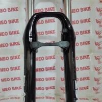 harga Fork Rst Blaze T120 Lo Tokopedia.com