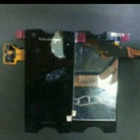 LCD TOUCHSCREEN SONY XPERIA RAY ST18
