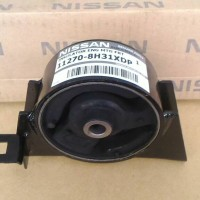 engine mounting Nissan Xtrail T30 & serena C24 OEM THAILAND ( depan )