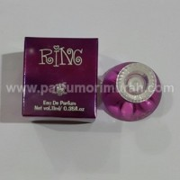 parfum Original Santa Barbara Ring Women Ungu EDP 11ml (Miniatur)