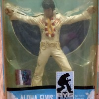 ELVIS ALOHA FROM HAWAII MCFARLANE!! Figure Musik ELVIS PRESLEY