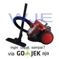 Harga Ongkir 1 KG Vacuum Cleaner MAYAKA VC-1306 (KHUSUS JAKDEPBEK)