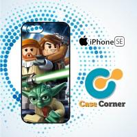 lego star wars 3 wallpaper Case, Cover, Hardcase Iphone SE