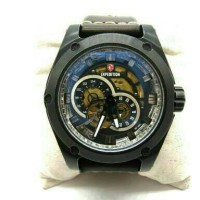 EXPEDITION 6679 LEATHER AUTOMATIC LIMITED EDITION