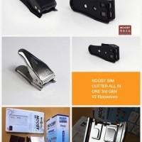 Sim Cutter Noosy 2 In 1 Micro Sim & Nano Sim