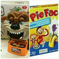 Jual Beware of the Lion + Pie Face RUNNINGMAN GAMES Murah