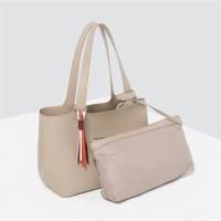 New Zara Tote Bag Mini with Pouch