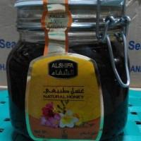 Madu ARAB ALSHIFA / AL SHIFA Natural Honey 1000 ml 1000ml 1 kg