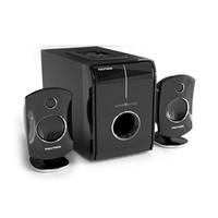 harga Polytron Multimedia Audio PMA5210 Bluetooth Active Speaker 2.1Ch Aktif Tokopedia.com
