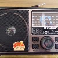 ASATRON R1058 USB