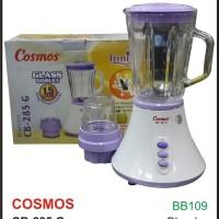 BLENDER COSMOS CB 285 G (PVC,1 LTR)