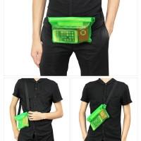 harga Waterproof Waist Bag - Tas Pinggang Anti Air Tokopedia.com
