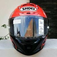 SHOEI X-Fourteen Marc Marquez