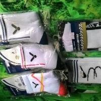 harga Kaos Kaki Sport pendek Nike, Yonex, Victor Tokopedia.com