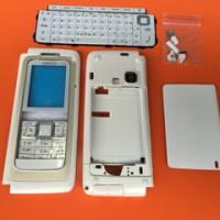 harga casing nokia E90 fullset new warna putih Tokopedia.com
