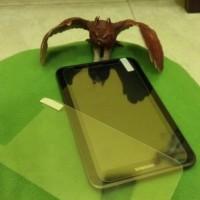 Tempered Glass Tablet Tab Tabulet / Asiafone /Pixcom  Universal 6.8/7