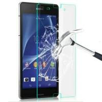 harga Tempered Glass Sony Experia Z1 / Z2 / Z3 / Compact / T2 / T3 / Ultra Tokopedia.com