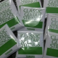 senar nylon gitar klasik yamaha original