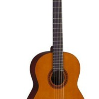 gitar yamaha cs40 / cs-40 senar nylon uk 3/4