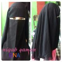 niqab yemen