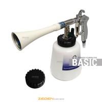 TORNADO CLEANING GUN (BASIC) UNTUK CUCI INTERIOR/EKSTERIOR MOBIL MOTOR