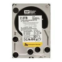 WD Black RE4-GP 2TB SATA 3,0GB/s Cache 64MB - 3,5 Inch