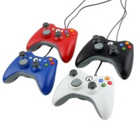 harga STIK PC XBOX 360 KABEL WIRED MICROSOFT STICK /JOYSTIK /CONTROLER Tokopedia.com