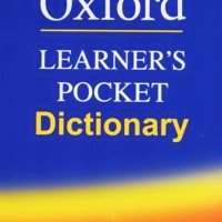 harga Oxford Leaner's Pocket Dictionary - New Original Tokopedia.com