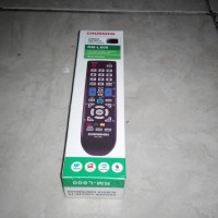 Remote TV for Samsung LED/LCD
