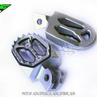 Footstep Lebar Merk Dirt Bike Model KTM PNP KLX dan Dtrackers