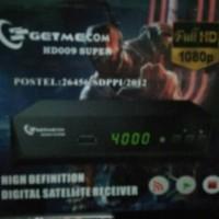 Getmecom Hd009 Super