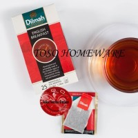 harga Teh Dilmah English Breakfast Tea Teh Celup - 25 Teabags Tokopedia.com