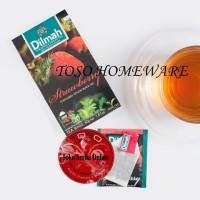 harga Teh Dilmah Strawbery Tea Strawberry Teh Celup - 20 Teabags Tokopedia.com