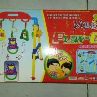 Jual Musical Playgym Lokal Murah