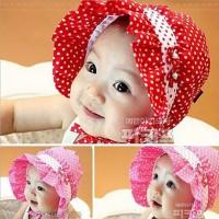 harga Topi Bayi/topi Bonnet/topi Noni/topi Bayi Kupluk/topi Bayi Rajut Tokopedia.com